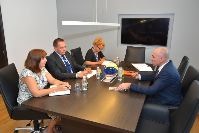 Borba protiv korupcije u fokusu budućeg djelovanja Vlade TK i OSCE-a