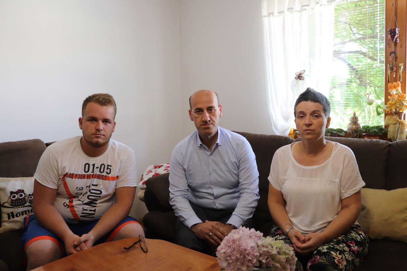 Mirsadu Hajriću iz Prnjavora, za transplantaciju jetre u Istanbulu potrebno 60.000 eura