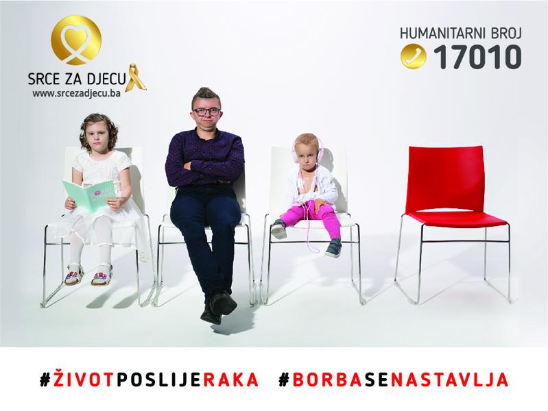 """Zlatni septembar u Tuzli  """"Život poslije raka…  Borba se nastavlja!"""""""