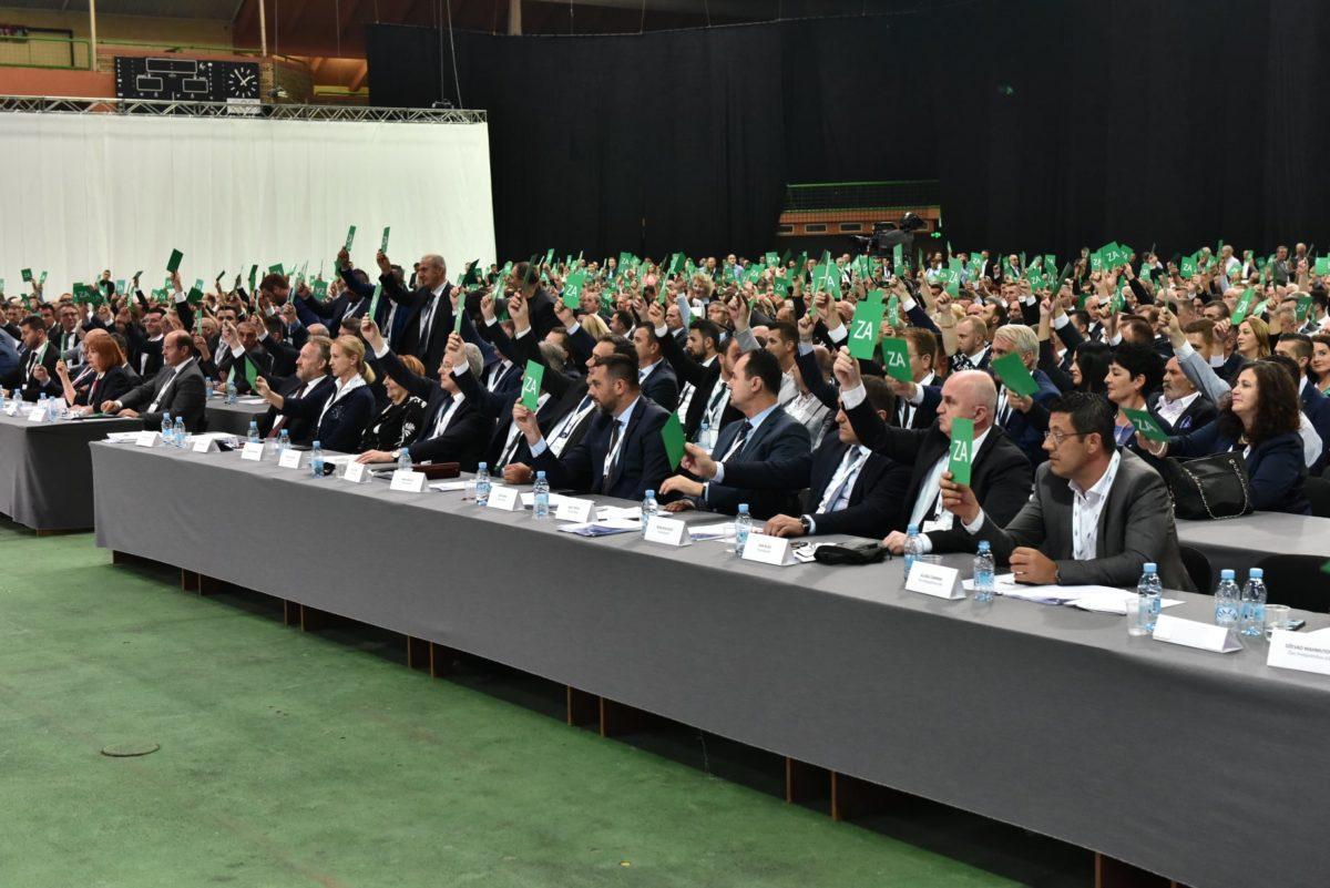 Izabrano najviše tijelo SDA: Evo ko su novi članovi Glavnog odbora