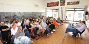 Drugog dana Književnih susreta Cum grano salis održane tri promocije knjiga