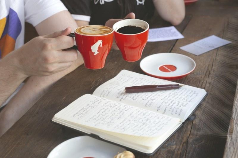 Povodom Svjetskog dana kafe sutra platite račun stihovima u 12 bh. gradova