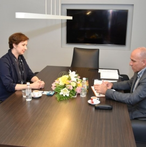 Predstavnici OHR-a u Vladi Tuzlanskog kantona