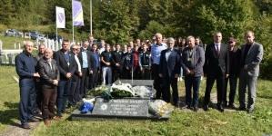 Obilježavanje 27. godišnjice od osnivanja II korpusa ARBiH