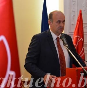 """KO SDP BiH Tuzla: """"Zločin u režiji Republike Srbije se nastavlja i u miru"""""""