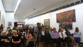 Otvoreni 19. Književni susreti Cum grano salis