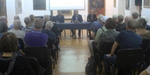 Članovi Dejo demokratija organizacije iz Danske u posjeti Tuzli