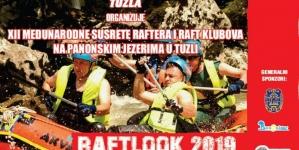 Međunarodni susreti raftera i rafting klubova na Panonskim jezerima