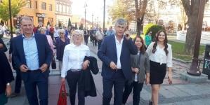 Održana javna tribina o položaju žena u bh. društvu