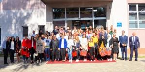 Svečani početak nastave na FINra na akademskoj 2019/2020