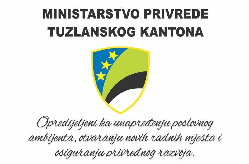 Objavljen javni poziv za grant sredstva «Podrška razvoju Kantona» za 2019.g