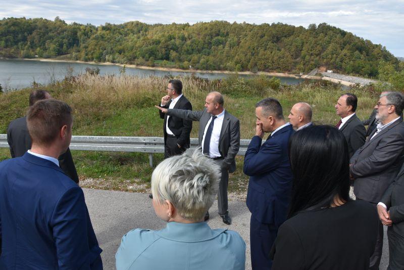 Vlada TK u Teočaku i Čeliću