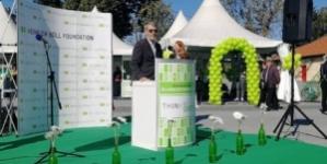 """U Tuzli otvoreni sajam i konferencija """"Zelena ekonomija u BiH-mogućnosti i šanse"""" VIDEO"""