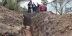 U Gornjoj Tuzli pronađen vodovod iz Rimskog doba