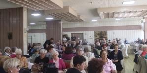Druženje penzionera u organizaciji Aktiv žena penzionerki Tuzla