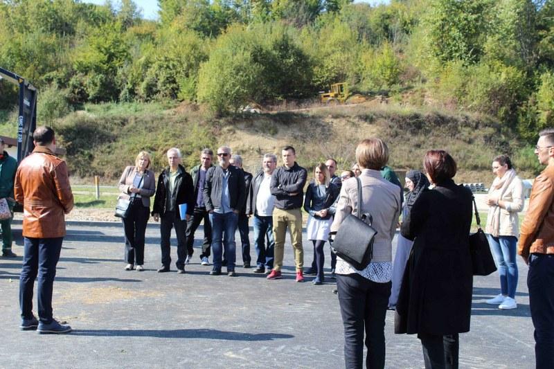 Grad Tuzla počinje sa kompostiranjem organskog otpada