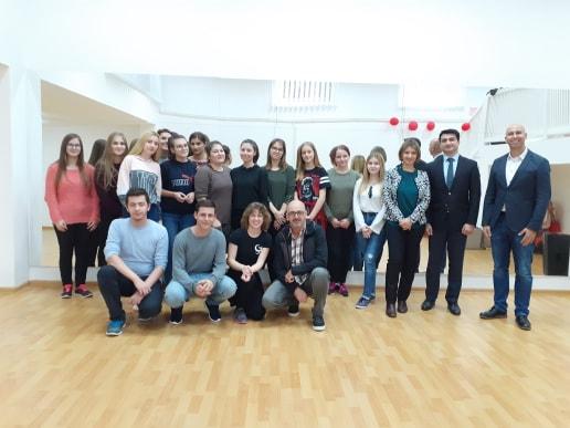 Centar za ples i rekreaciju nastavlja pisati pozitivne priče u Tuzli