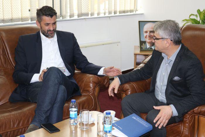 Zajednički projekat Federalnog ministarstva i Memorijalnog centra Srebrenica-Potočari
