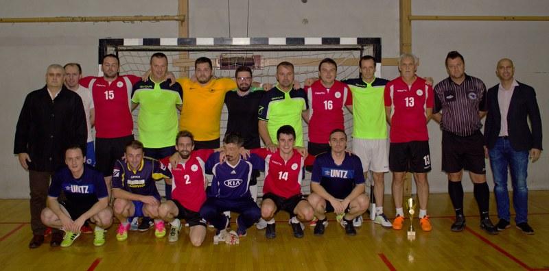 Održani međuuniverzitetski sportski susreti u Tuzli