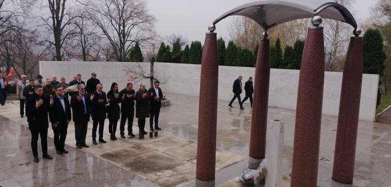 Vlada TK obilježila Dan državnosti Bosne i Hercegovine