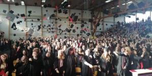 Univerzitet u Tuzli promovisao 977 diplomanata i magistara