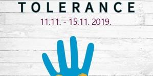 Humanost na djelu: Sedmica tolerancije u Tuzli