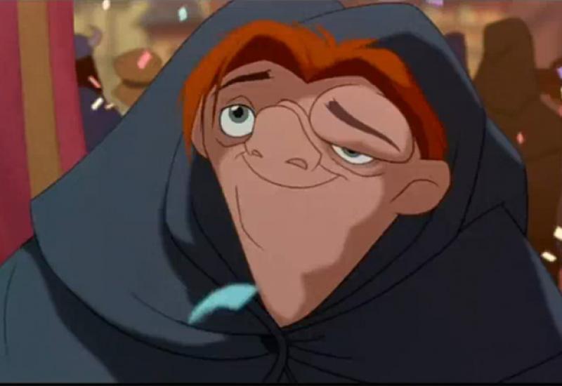 Uredski zaposlenici će uskoro izgledati kao Quasimodo