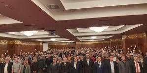 Održana Izborna skupština Gradskog odbora SBB-a Tuzla