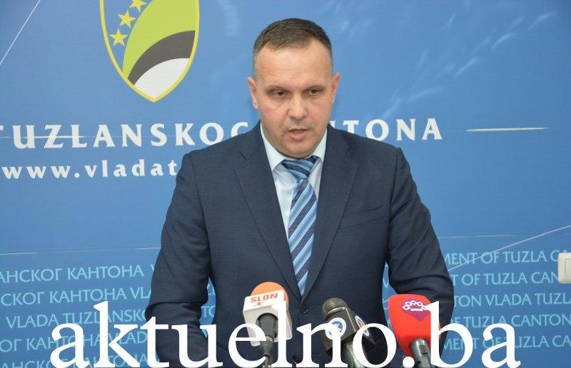 Privrednicima na području TK na raspolaganje stavljeno više od 27 miliona KM