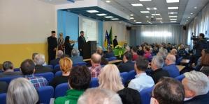 Premijer Tulumović prisustvovao svečanom obilježavanju Dana rudara