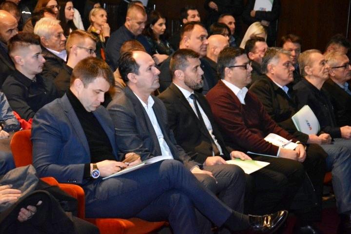 Okončani izbori: Novi predsjednik GO SDA Tuzla je Salko Zildžić