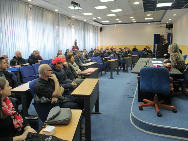 Sredstva za projekte samozapošljavanja i zapošljavanja boračke populacije