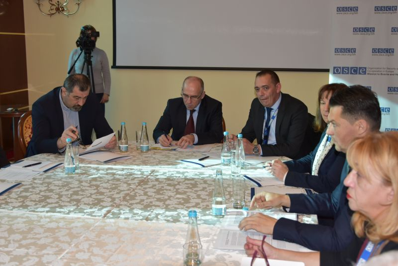 Vlada TK u vrh prioriteta svoga djelovanja stavlja borbu protiv korupcije