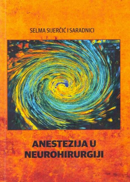 Udžbenik Anestezija u neurohirurgiji