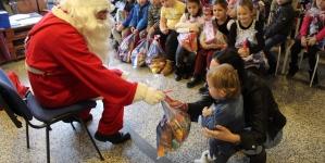 """Udruženje """"Nova Nada """" iz Norveške izmamilo 1.000 dječijih osmijeha"""