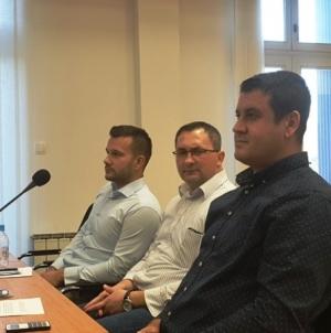 Klub vijećnika SDA Tuzla: Vrelovodna mreža jedini je put ka čistijem zraku za građane Tuzle