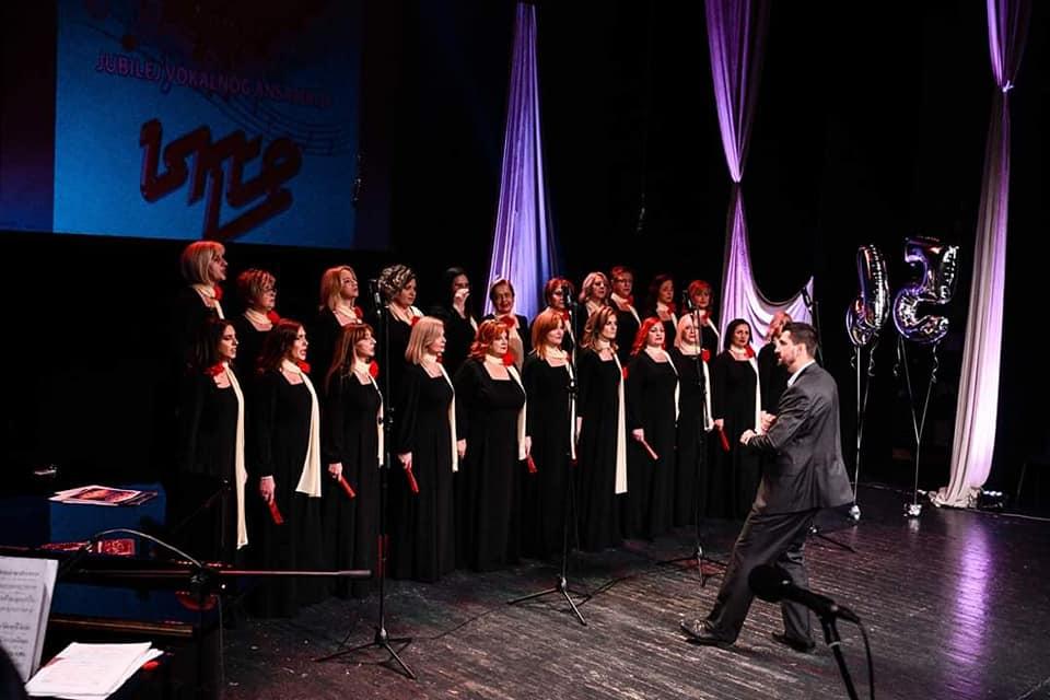 Ansambl ˝Iskre˝ Tuzla: Audicija za prijem novih članica