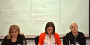 Čestitka predsjedavajuće Gradskog vijeća Tuzle u povodu 9. maja