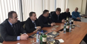 Dogovor o mogućim ulaganjima turskih privrednika u Čelić