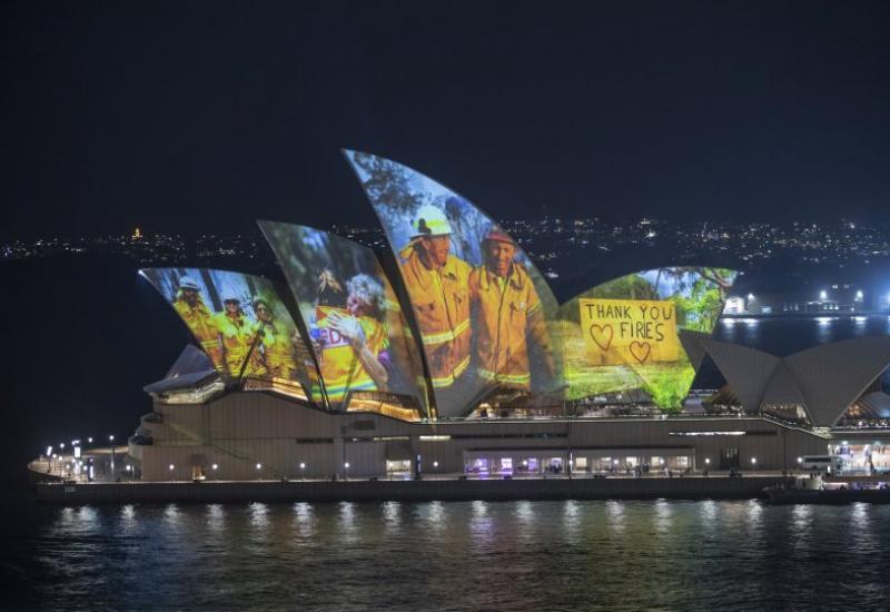 Nakon  tri mjeseca požar u Australiji  pod kontrolom