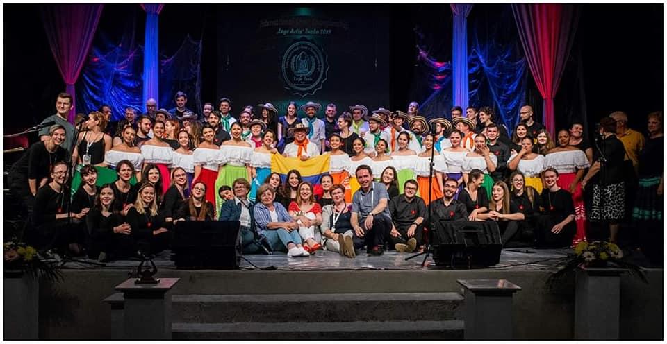 Lege Artis: Novi koncept, brojni koncerti i preko hiljadu horskih pjevača u junu u Tuzli
