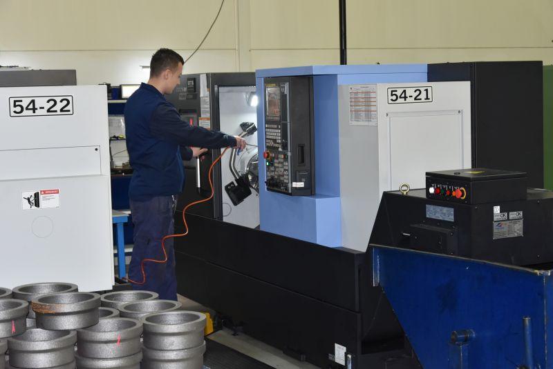 Proizvodnja dijelova za vozila na električni pogon u Tuzlanskom kantonu