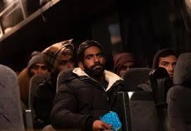 Migranti preko Turske krenuli prema Europi
