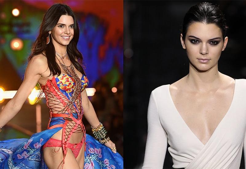 Kendall Jenner i dalje najpopularniji supermodel