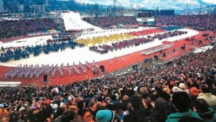 Na današnji dan otvorene XIV Zimske olimpijske igre