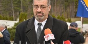 Predsjednik Skupštine TK Žarko Vujović: Na principima zajedništva trebamo graditi bolje i pravednije društvo za buduće generacije