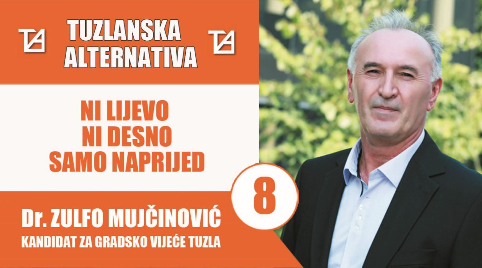 Dr Zulfo Mujčinović