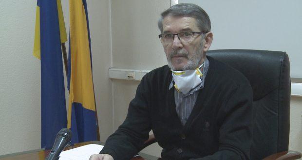 Gradonačelnik Tuzle uputio Gradskom vijeću prijedlog rebalansa Budžeta