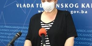 TK: U posljednja 24 sata testirano 216 uzorka i nije bilo zaraženih