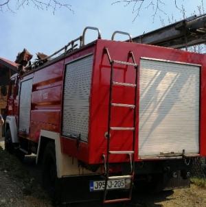 Gradski odbor HDZ BiH Tuzla izražava zahvalnost vatrogascima